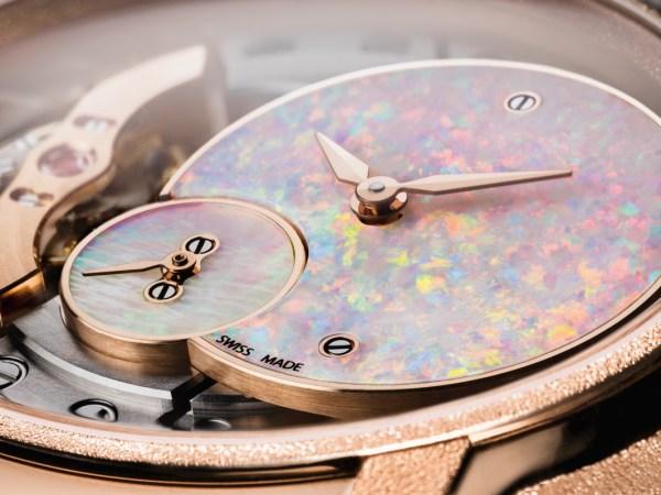 Audemars Piguet New Millenary watch
