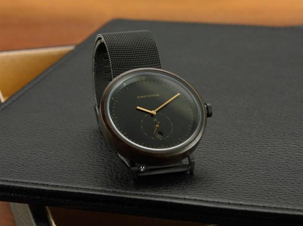 EINSTOFFEN Wooden Watches