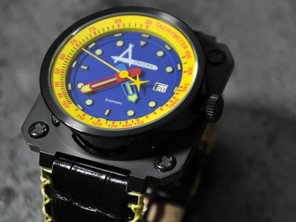 ACHTUNG Classic automatic watch
