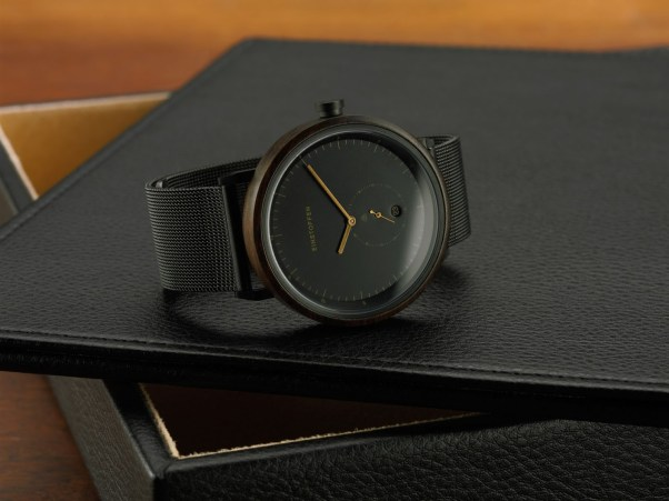 EINSTOFFEN Watches