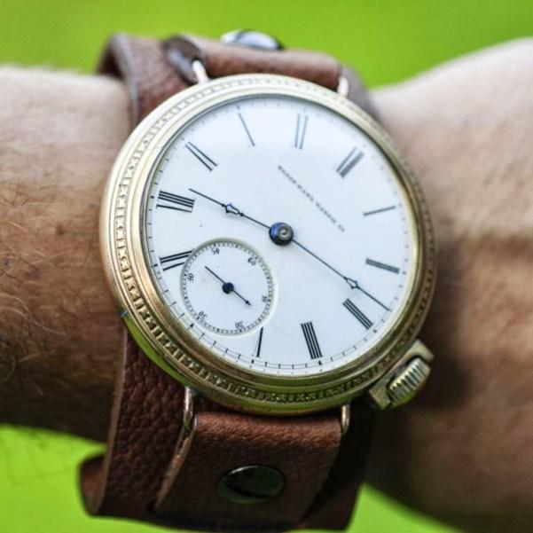Doughboy Watch Company