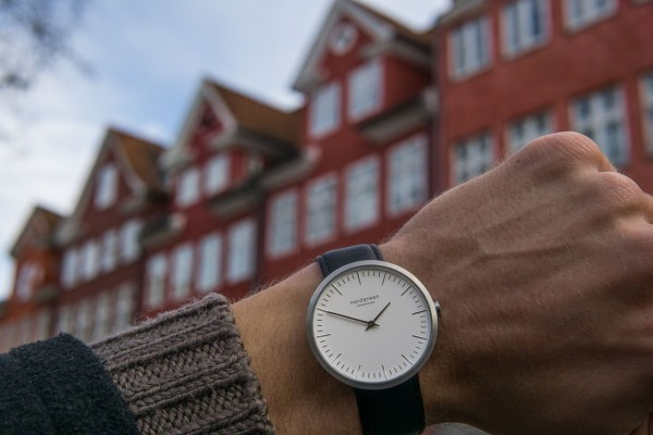 Copenhagen Based Watch Brand Nordgreen Launches Crowd Funding Campaign
