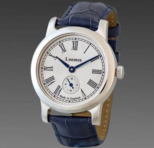 Robert Loomes Stamford Original watch
