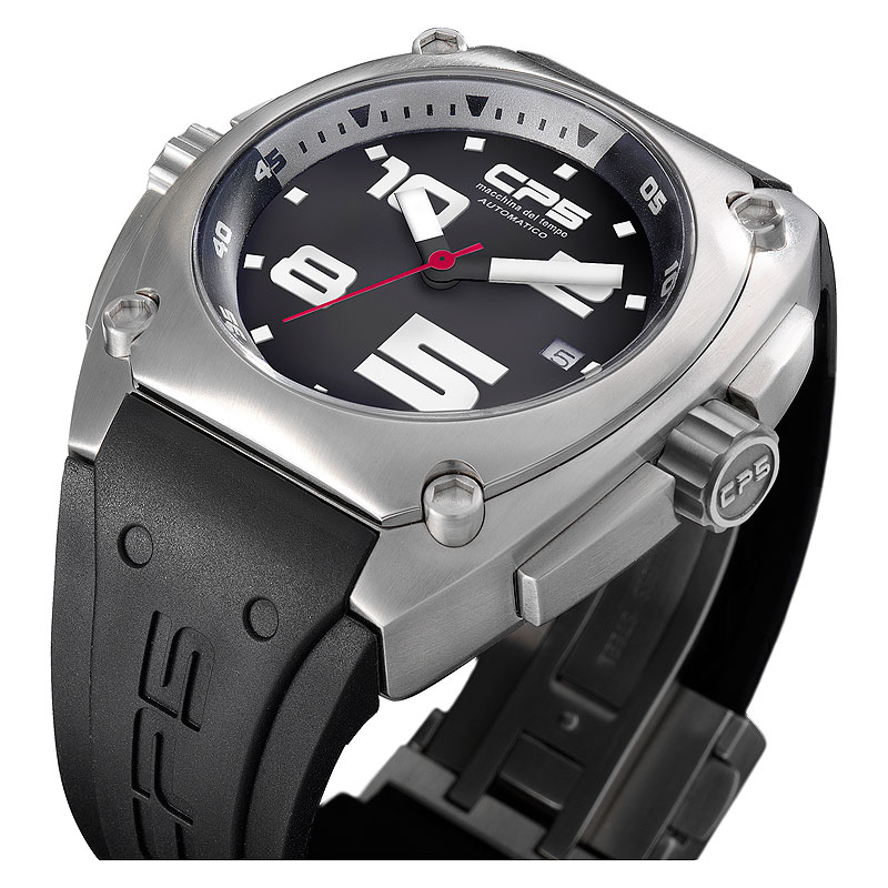 CP5 macchina del tempo (Automatic Watches)