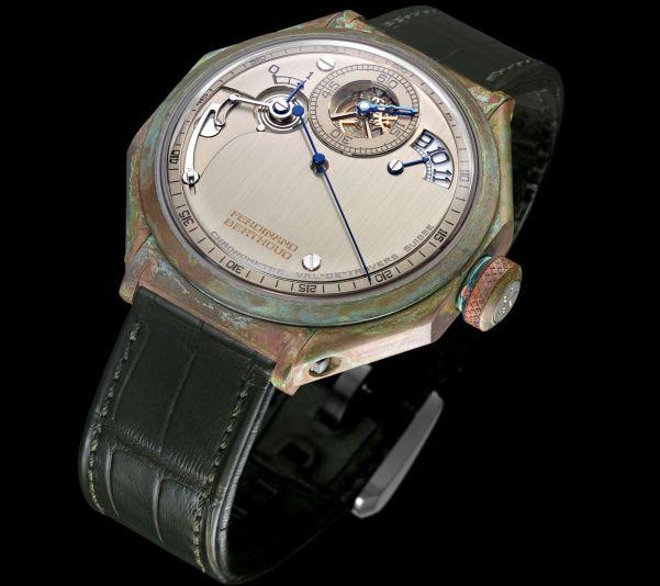 Ferdinand Berthoud FB 1R Chronometer 1785 Edition