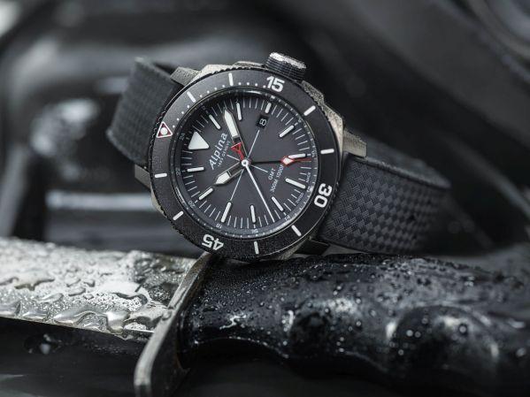 Alpina Seastrong Diver – New Models 2018