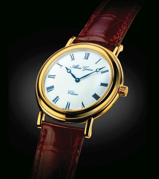 ALEXIS GARIN Classique watch