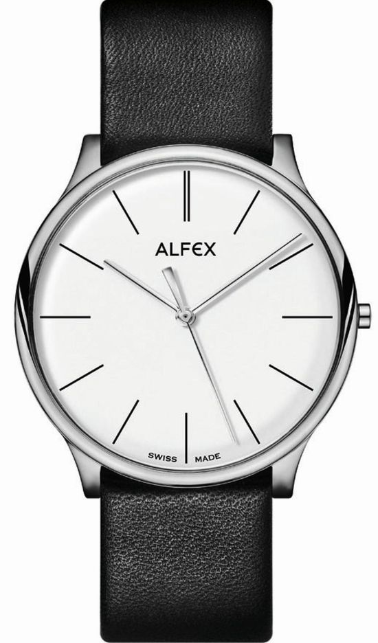 Alfex Flat Line Collection Retro Glance 5638