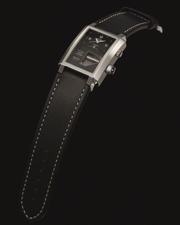 BOEGLI watches « GRAND FESTIVAL » Collection Edition 2008