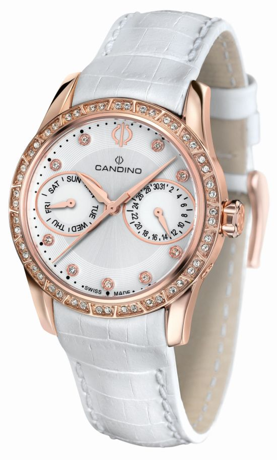 Candino Elegance watch C4448/1
