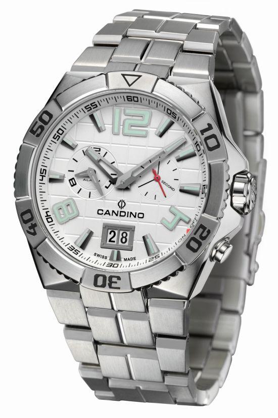 Candino Sport watch C4450/1