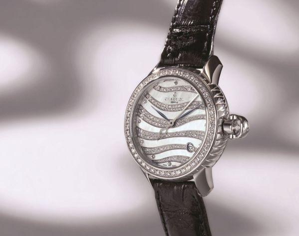 CHARRIOL COLVMBVS ™ LADY PRECIOUS watch