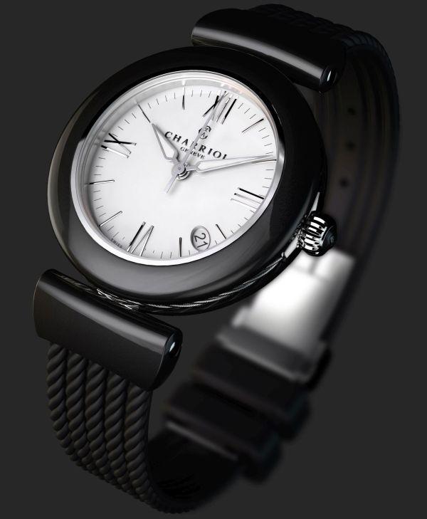 CHARRIOL AEL watch