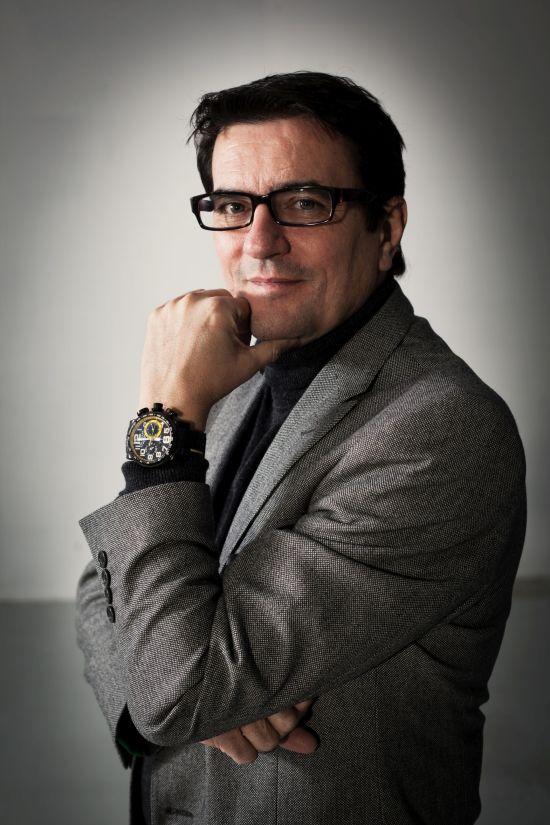 Eric Loth, Founder of Graham SA