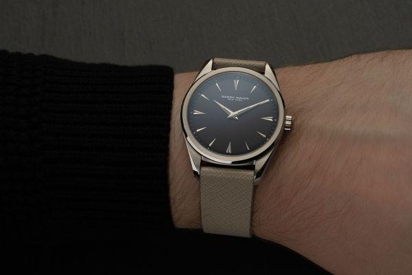 Baron Mauer Calaway Ref. 2659 watch
