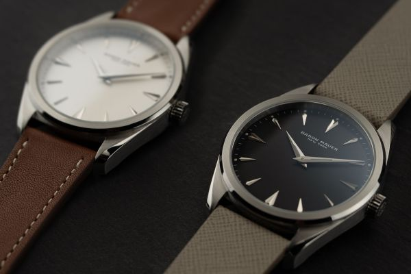 Baron Mauer Calaway Ref. 2659 watches