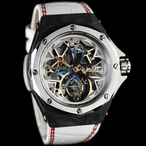 ANPASSA 5th Anniversary Limited Edition Tourbillon Watch