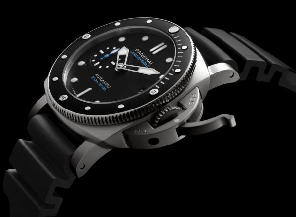 Panerai Submersible 42mm, PAM 00683