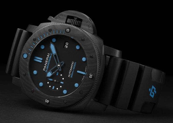 Panerai Submersible CarbotechTM – 42mm, PAM 00960