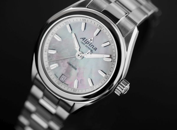 Alpina COMTESSE Lady Collection (2019)