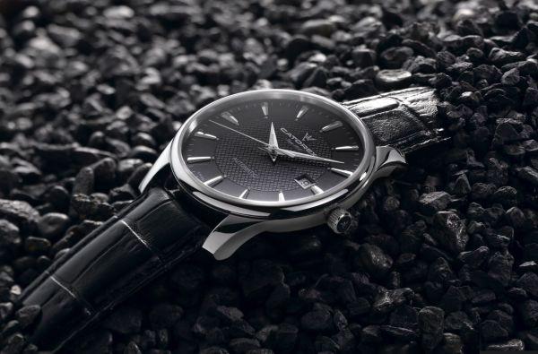 CATOREX « 1858 »« C'Attitude » automatic watch
