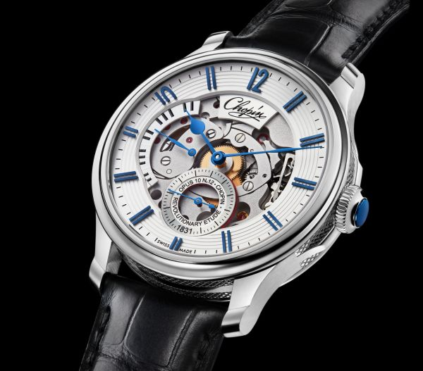 Chopin Op. 10 No. 12 Limited Edition watch