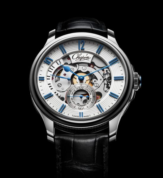 Chopin Watches Op. 10 No. 12 Limited Edition