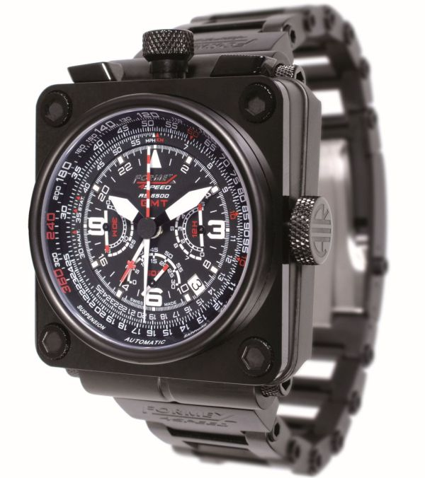 FORMEX iBoard Chronograph Limited Edition