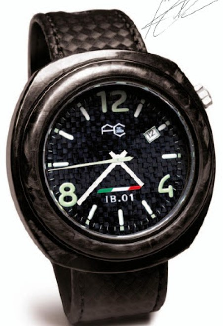 Full Carbon watches