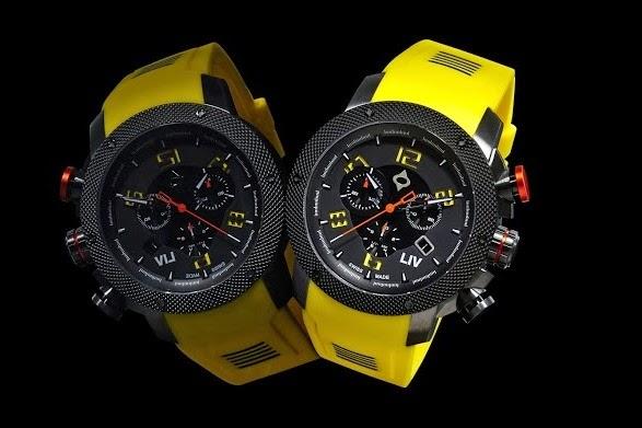 LIV swiss watches