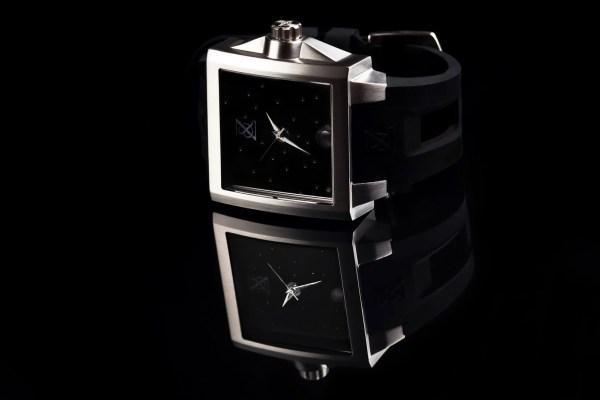 Zanis & Co. Nuvati Limited Edition watch