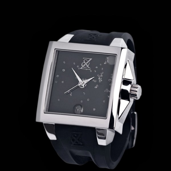 Zanis & Co. Nuvati Limited Edition watches