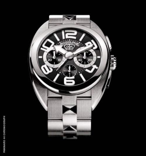 Rodolphe Paninaro 44 Chronograph