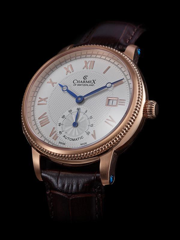 Charmex of Switzerland™ MURENBERG CAPRICE watch