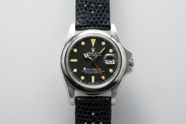 Marlon Brando Rolex GMT
