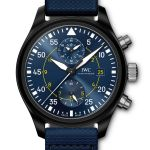 IWC Schaffhausen Pilot's Watch Chronograph Edition Blue Angels®