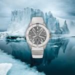 Ulysse Nardin Diver X Antarctica Limited Edition