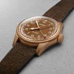 Oris Big Crown Bronze Pointer Date automatic watch