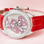 Backes & Strauss Piccadilly Lucky Mystery watch