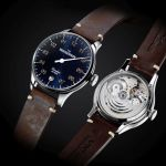 MeisterSinger Circularis Reverse Limited Edition