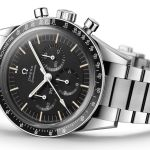OMEGA Speedmaster Moonwatch 321 Stainless Steel watch