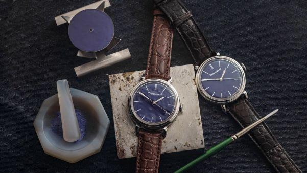 Travailler Matin Collection