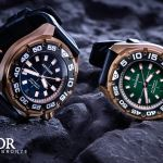 Advisor SUPA Diver Bronze Swiss Automatic Watch