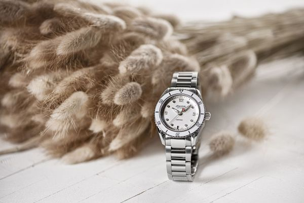 Alpina Alpiner Comtesse Sport Quartz watch collection 2020