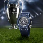 Hublot Classic Fusion Aerofusion Chronograph UEFA Champions League Limited Edition
