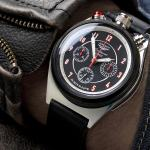 Zero West LS-1 Land Speed Chronograph