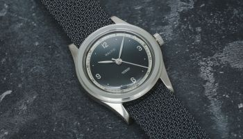 BALTIC HMS 001 automatic watch