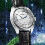 Grand Seiko 60th Anniversary Limited Edition Shizukuishi Inspired Models