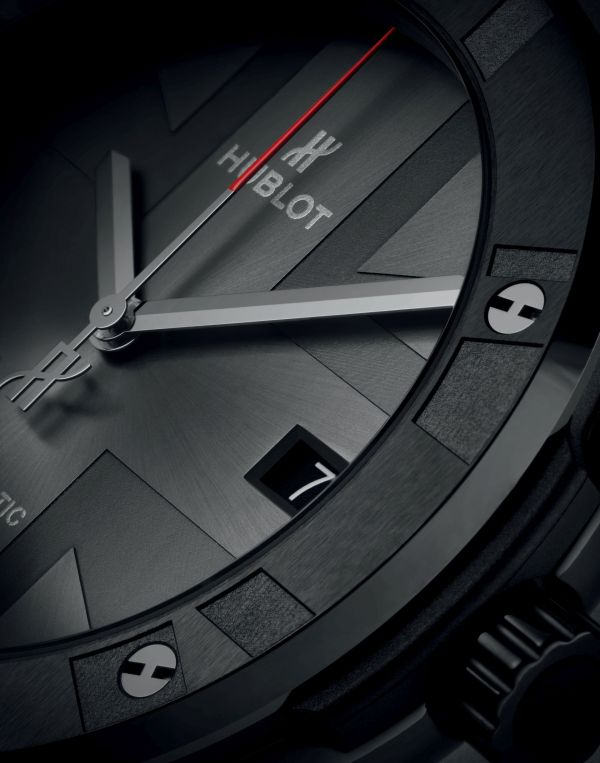 Hublot Classic Fusion 45mm Special Edition 'London' 1
