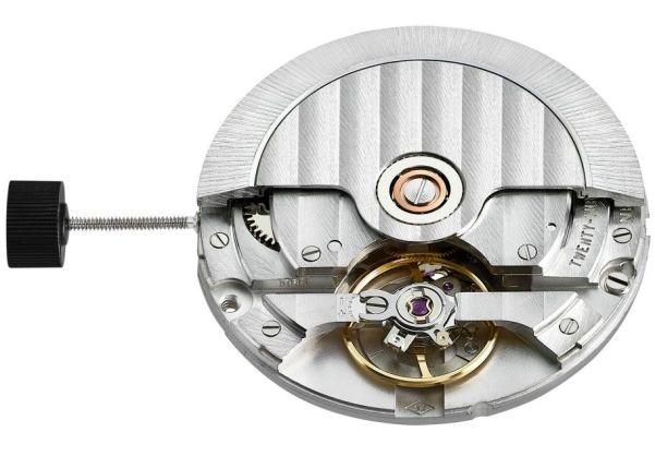 SOPROD introduces Newton®, a new competitively priced industrial-scale Swiss self-winding movement
